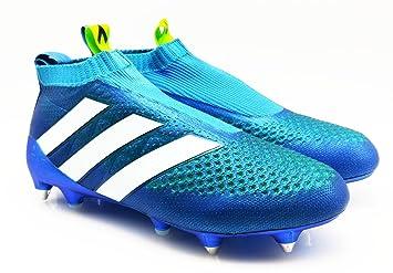Chaussures de Football AQ3923 ADIDAS ACE 16+ Purecontrol SG