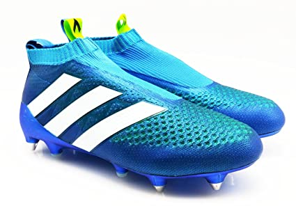new products lower price with release date: Chaussures de Football AQ3923 ADIDAS ACE 16+ Purecontrol SG ...