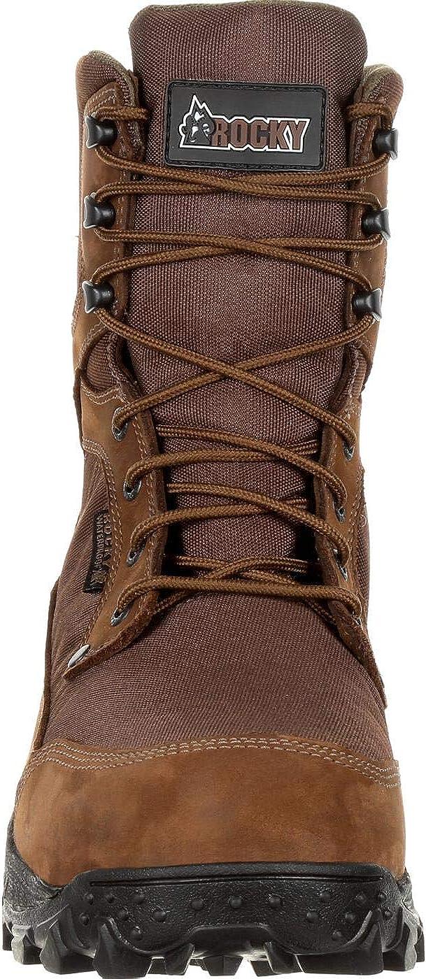 Amazon.com: Rocky Rks0384 Ridgetop - Botas de deporte para ...