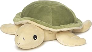 INUC5 Warmies microwavable French Lavender Scented jr. Turtle