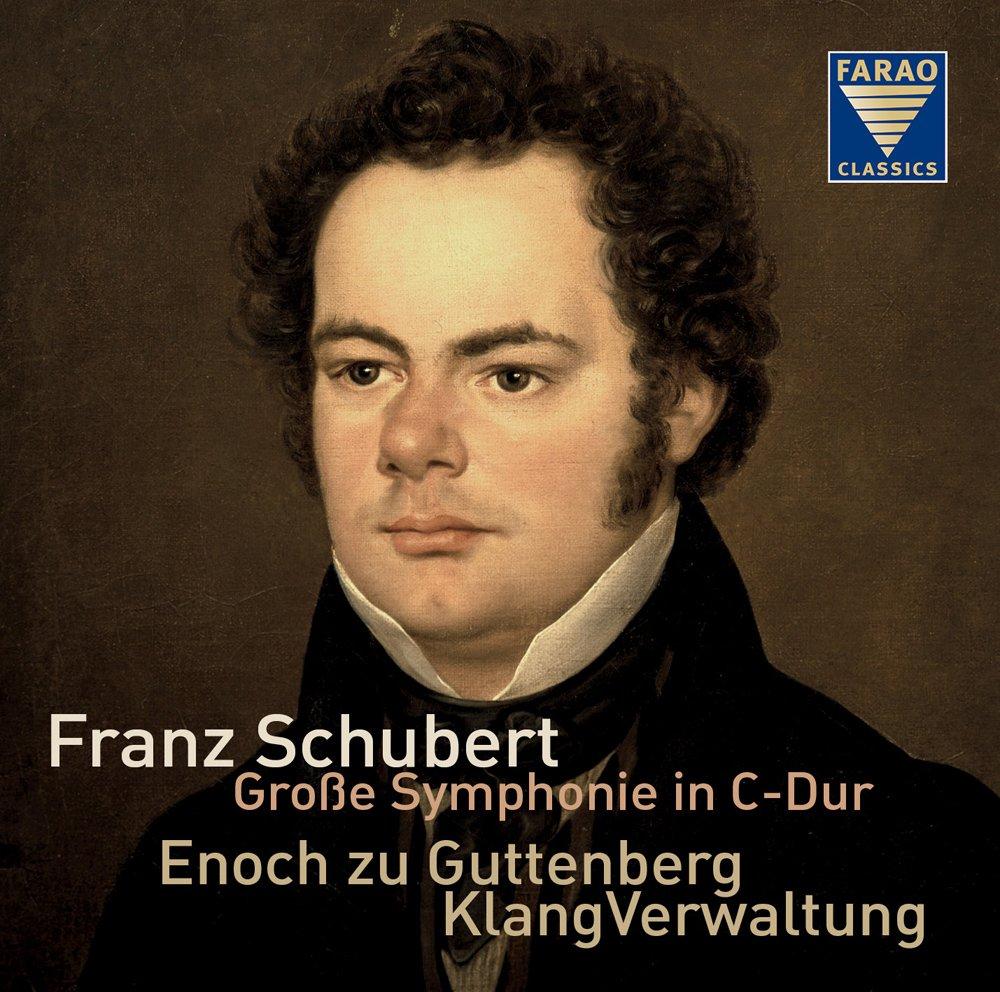 SACD : Schubert - Grosse Symphonie In C-dur (Hybrid SACD)