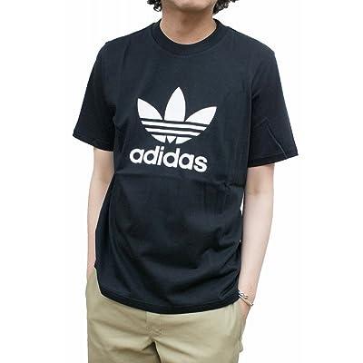 (アディダス オリジナルス) adidas Originals メンズ トレフォイルプリント 半袖Tシャツ EKF76
