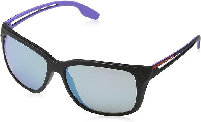 TALLA 59. Prada Gafas de sol para Hombre