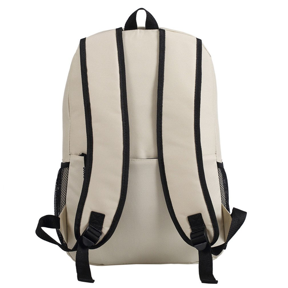 Amazon.com: YOYOSHome Inuyasha Anime Sesshomaru Cosplay Rucksack Backpack School Bag: Computers & Accessories