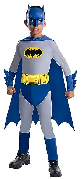 Rubies Disfraz de Batman The Brave And The Bold (883483-L): Amazon ...