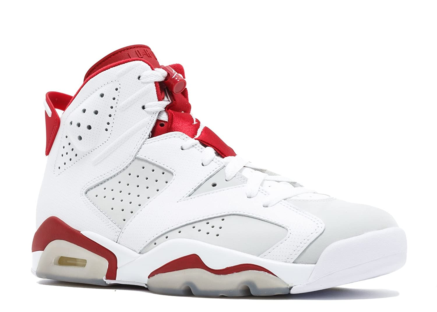 AIR JORDAN - エアジョーダン - AIR JORDAN 6 RETRO 'ALTERNATE' - 384664-113 - SIZE 16 (メンズ)