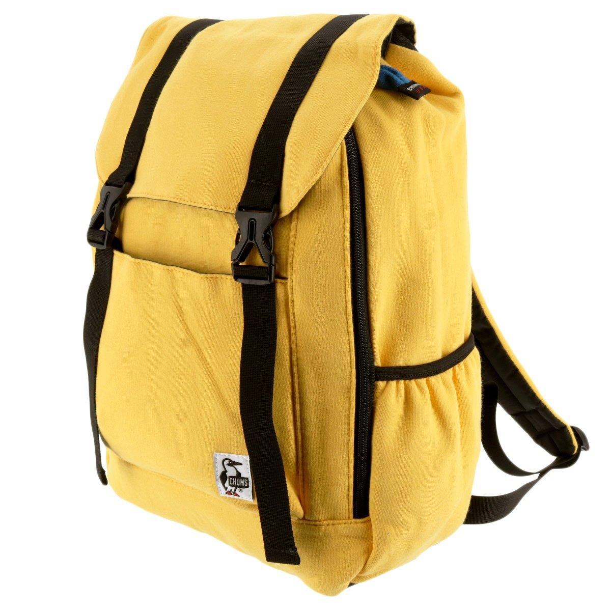 [チャムス] リュック Flap Day Pack Sweat CH60-2076-0118-00 B076K88W11 12.トランペット 12.トランペット