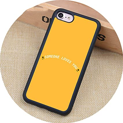 Amazon.com: crazy-shop - Carcasa de goma suave para iPhone 6 ...