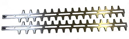 Amazon.com: Stihl HL100 Hedge Trimmer Blade Set 4230 710 ...