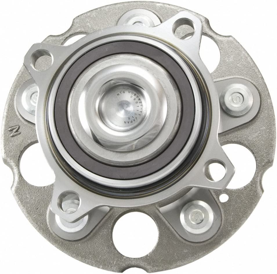 512320 Rear Stirling Top Quality Next-Gen Roller Formed Hub Bearing Assembly