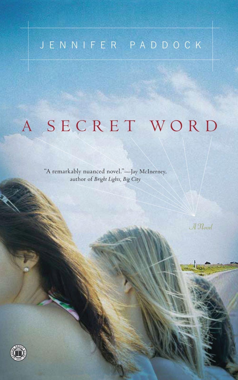 Download A Secret Word: A Novel PDF