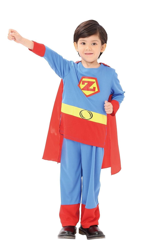American Hero Kids 120cm Kostum Junge 120cm Kids 1b5574