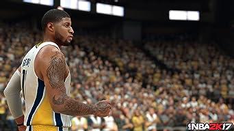 NBA 2K17 édition legend: : Jeux vidéo