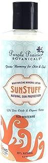 product image for Purple Prairie SunStuff Mineral Sun Protection 20% Zinc 9.5 oz