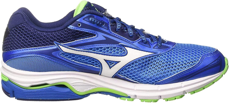 Mizuno Wave Legend - Zapatillas de Running Hombre: Amazon.es: Zapatos y complementos
