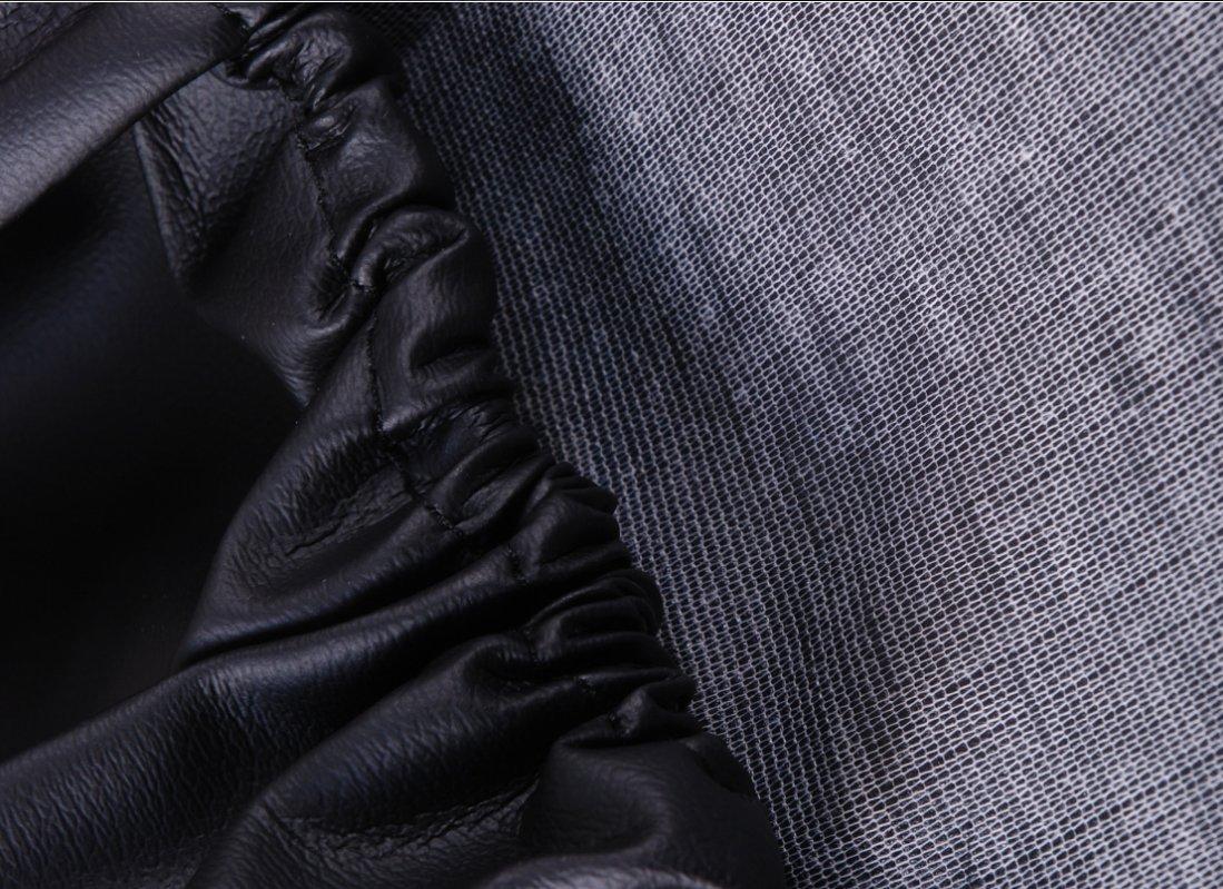 color negro Pneus de Carro color negro 4WD 14 15 16 1 Cubierta de repuesto para neum/áticos de coche piel sint/ética para remolque de coche
