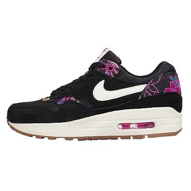 40 Noir Aloha Print Sacs Air 1 Max Noire Chaussures Et Nike q1SYI0wp