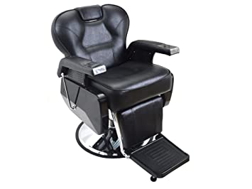 tms all purpose hydraulic recline barber chair salon beauty spa shampoo equipment