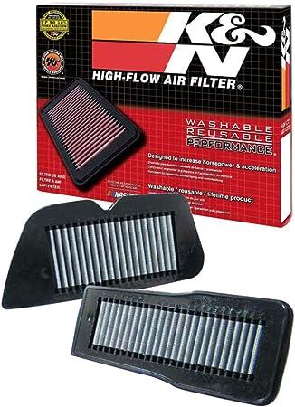 High Flow Air Filter K/&N Engineering  SU-1487
