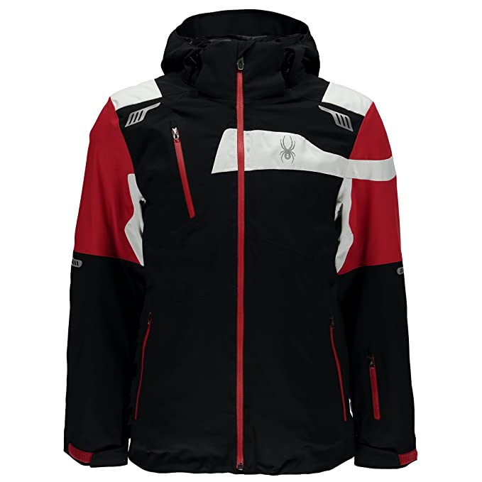 Spyder Mens Titan Jacket