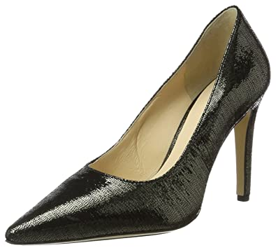 105d207af32148 HÖGL Damen 4-10 9001 7300 Pumps  Amazon.de  Schuhe   Handtaschen