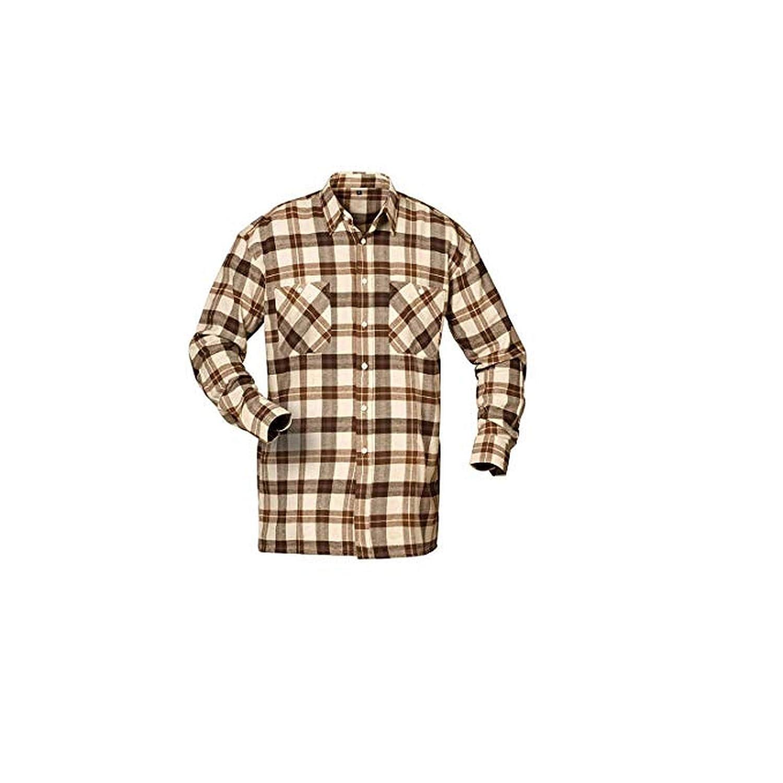 Feldtmann - Camisa Casual - Manga Larga - para Hombre