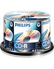 Cd R Blank Media Computers Amp Accessories Amazon Co Uk