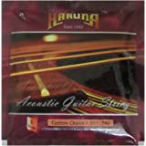Karuna Acoustic Guitar Strings available at Amazon for Rs.176