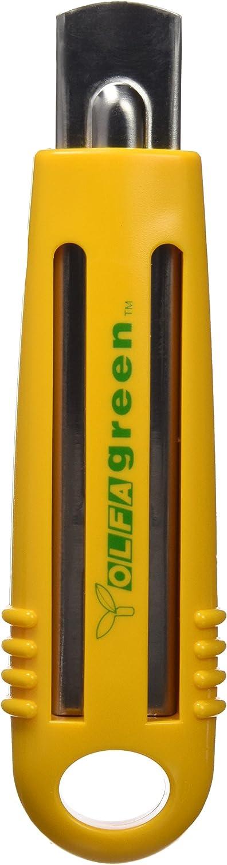 17,5 mm Olfa SK4 ABS C/úter de seguridad