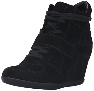 wholesale dealer 39264 900d5 Ash Women s AS-Bowie Sneaker Black, ...
