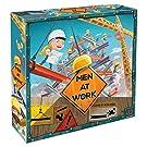 Pretzel Games PZG20050 Men at Work, Mixed Colours