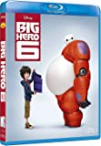Big Hero 6 [Blu-ray]
