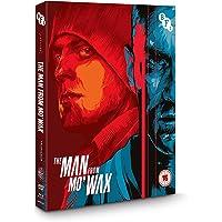 The Man From Mo'Wax [Edizione: Regno Unito]
