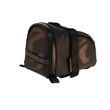 9d5dd9045ec Cannondale - Speedster 2 Seat Bag Medium Bicycle Saddle Bag Water Resistant  , Black, One