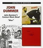 John Dummer's Famous Music Ban [Import anglais]