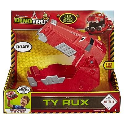 Dinotrux Ty Rux: Toys & Games