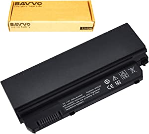 Bavvo Battery Compatible with Dell Inspiron 910 Mini 9 Mini 9n 451-10690 451-10691 312-0831 D044H W953G