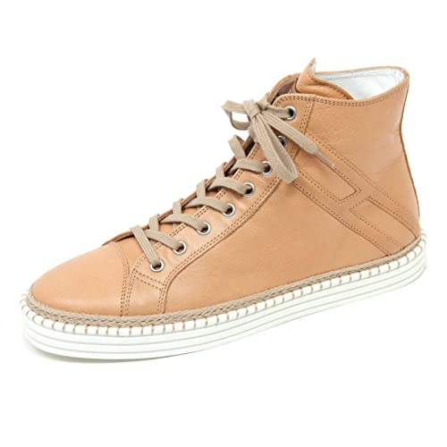 hogan donna sneakers alte 39