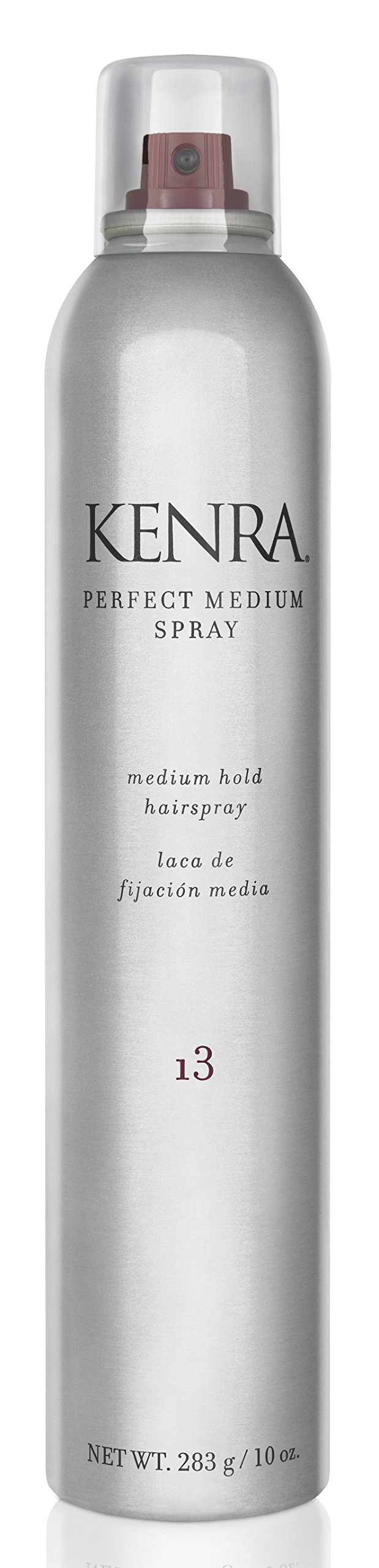 Kenra Perfect Medium Spray #13, 55% VOC, 10-Ounce by Kenra