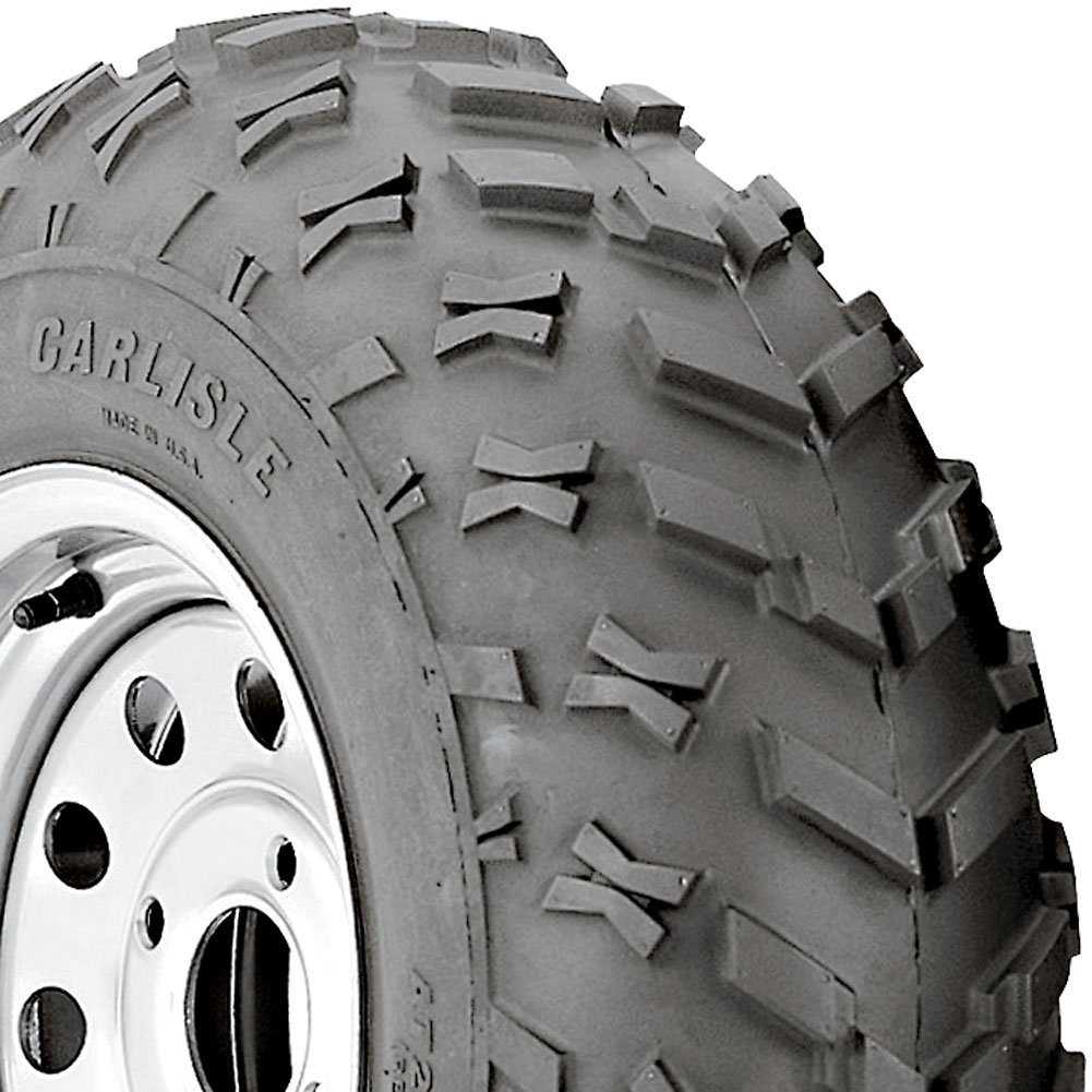 Carlisle Badlands XTR Radial Tire - 205 x 80-12 R