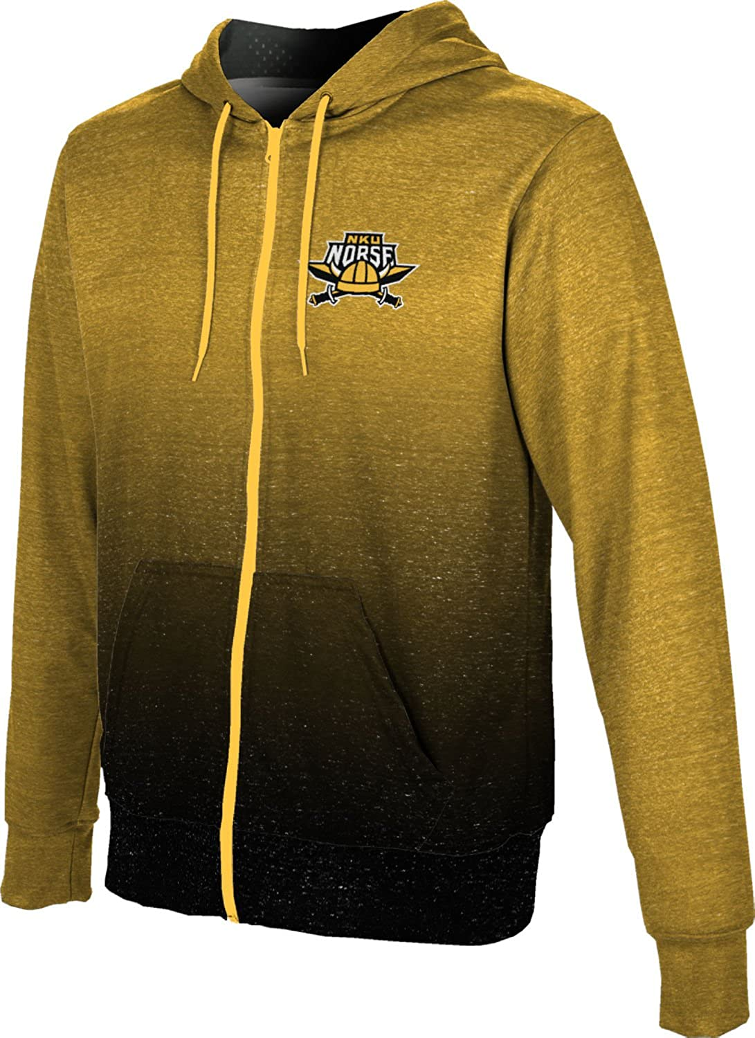 Ombre ProSphere Northern Kentucky University Boys Full Zip Hoodie