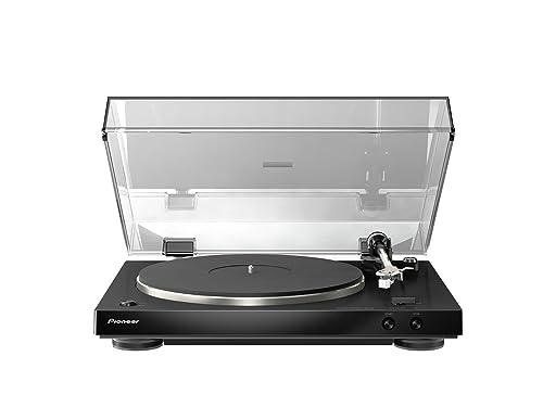 Pioneer PL-30-K Audiophile Stereo Turntable