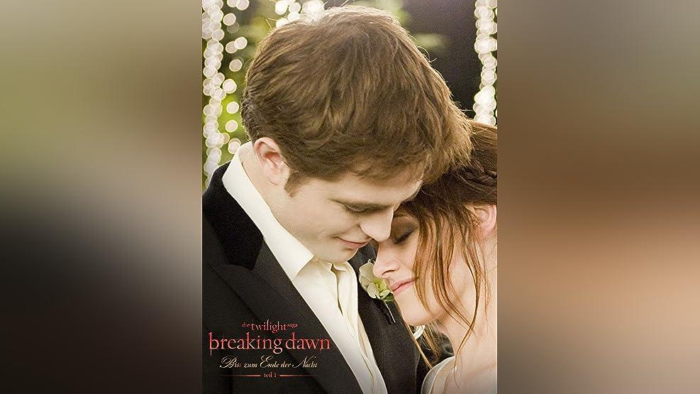 Breaking Dawn - Bis(s) zum Ende der Nacht (1)