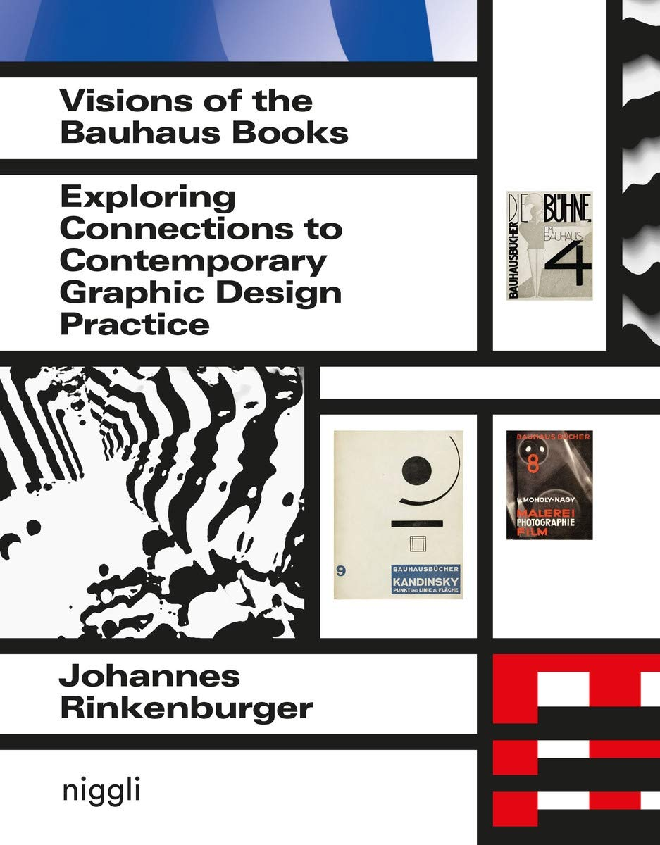Amazon.fr - Visions of the Bauhaus Books: Exploring Connections to ...