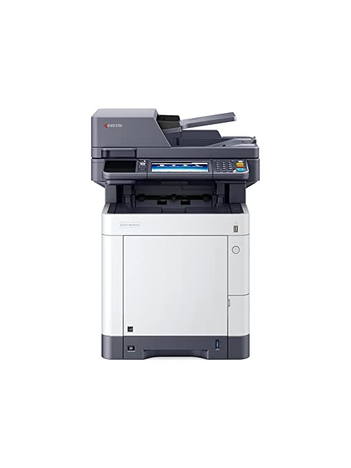 Kyocera Ecosys M6230cidn Impresora láser Multifuncional a ...