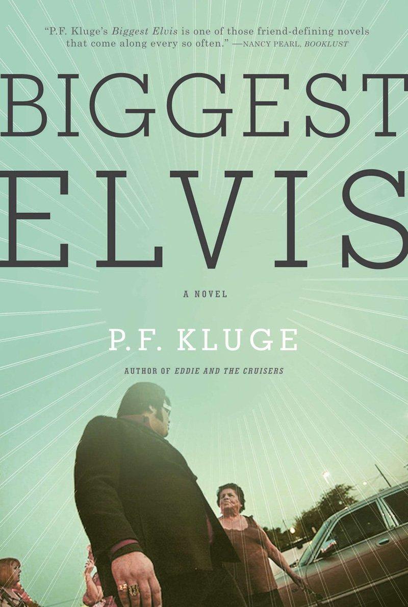 Download Biggest Elvis: A Novel ebook