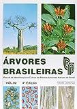 Árvores Brasileiras - Vol. 2 - 4ª Ed. 2014