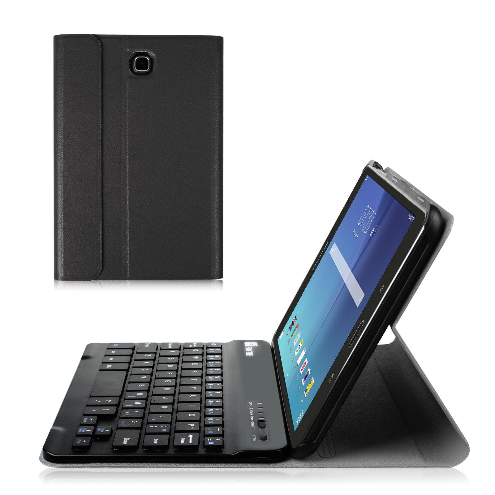 Funda + Teclado Galaxy Tab E 8.0 FINTIE [1LVXMNJT]