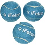 Nonabrasive And Pet Safe ''Too Tuff Balls'' 3pk