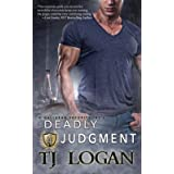 Deadly Judgment (O'Halleran Security International)